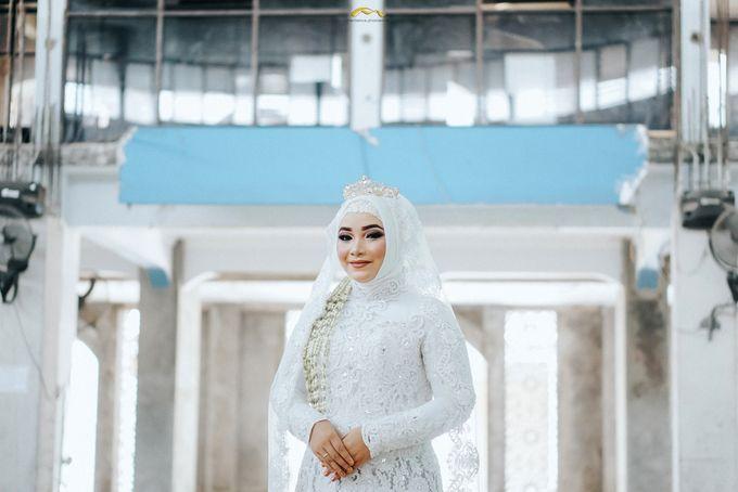 Mega & Alip Wedding Session I by martialova photoworks - 018