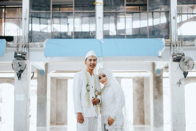 Mega & Alip Wedding Session I by martialova photoworks - 019