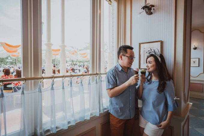 Prewedding Hadi & Evelyn Japan by Topoto - 035
