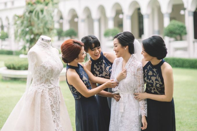 Wedding Andre & Renata by Cheers Photography - 014