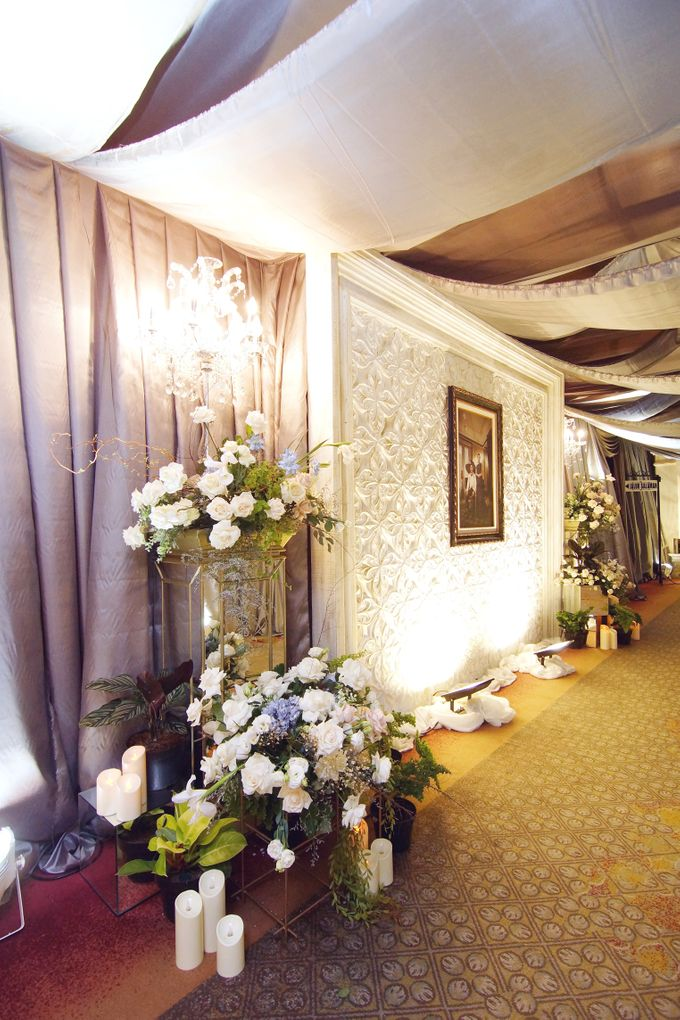 A WEDDING AT SHANGRI LA by AIRY - 005