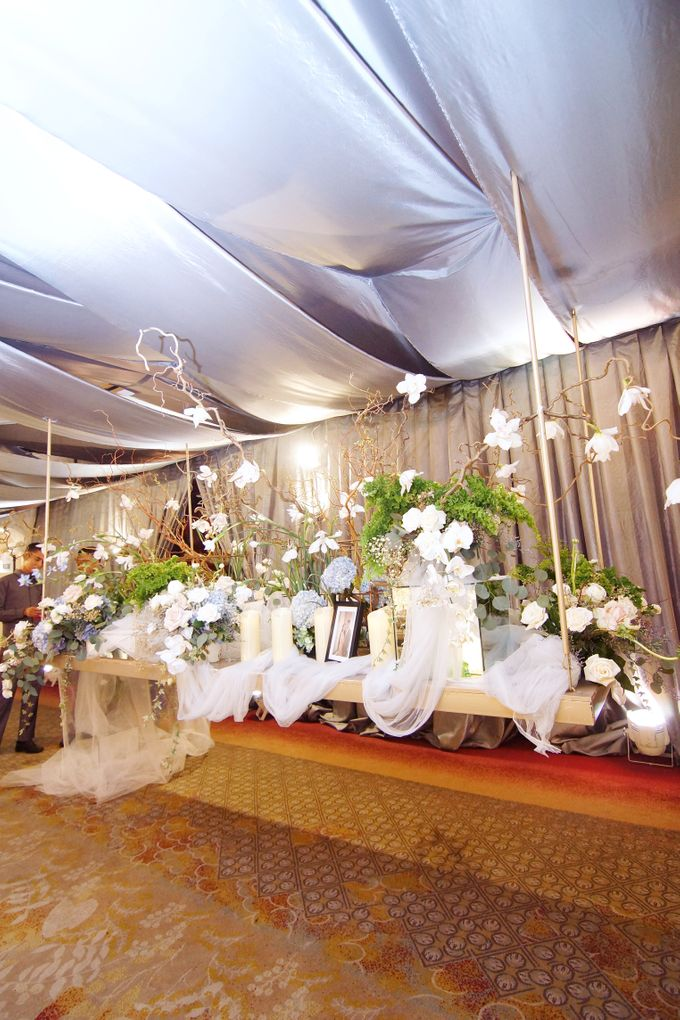 A WEDDING AT SHANGRI LA by AIRY - 006