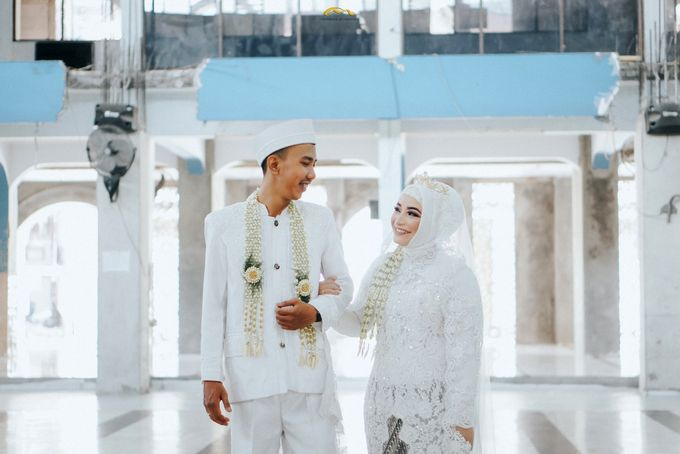 Mega & Alip Wedding Session I by martialova photoworks - 023