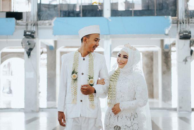Mega & Alip Wedding Session I by martialova photoworks - 024