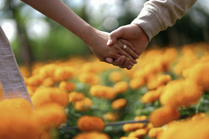 PRE WEDDING - VINCENT & BELLA by storyteller fotografie - 002