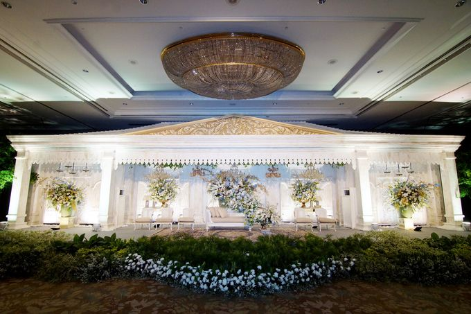 A WEDDING AT SHANGRI LA by AIRY - 011