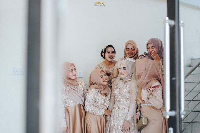 Mega & Alip Wedding Session II by martialova photoworks - 002
