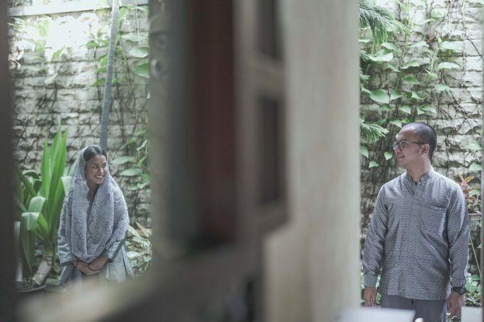 Pengajian Emir & Cinin by UK International Jakarta - 015