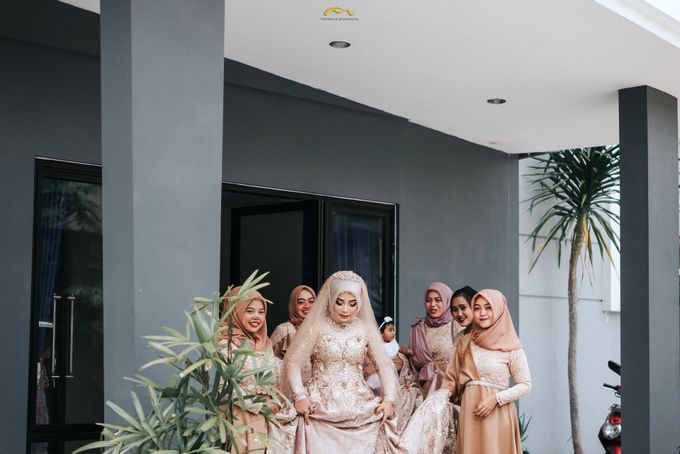 Mega & Alip Wedding Session II by martialova photoworks - 003
