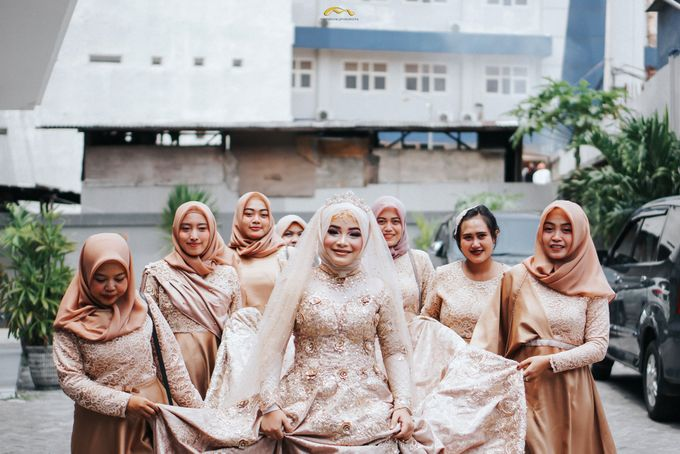 Mega & Alip Wedding Session II by martialova photoworks - 004