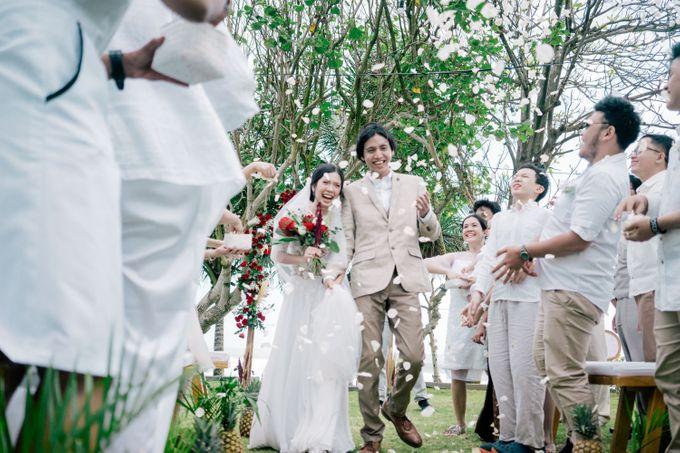Marsya & Anka Wedding by Made by Kaia - 002