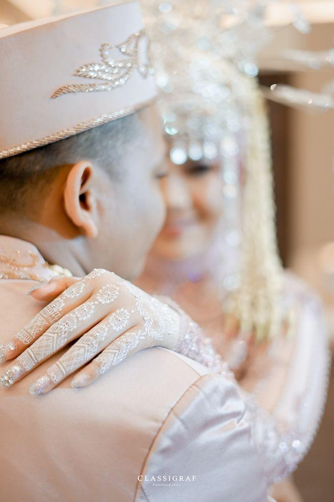 The Wedding of Nurul & Qodri at Horison Hotel by Decor Everywhere - 046
