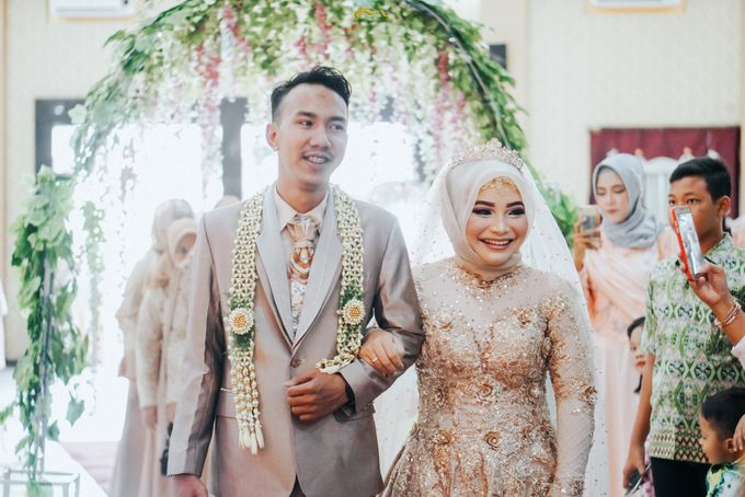 Mega & Alip Wedding Session II by martialova photoworks - 006
