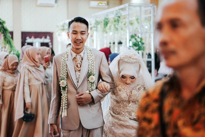 Mega & Alip Wedding Session II by martialova photoworks - 008