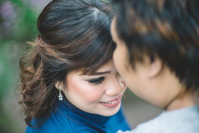 Prewedding Anton & Lina by Cheers Photography - 015