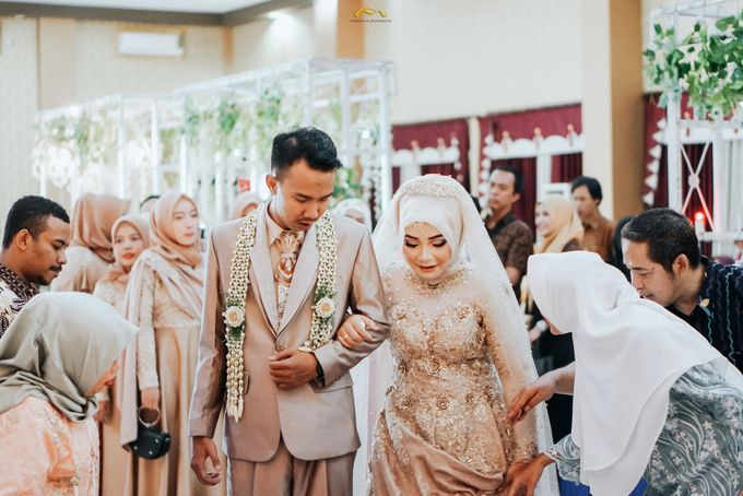 Mega & Alip Wedding Session II by martialova photoworks - 009