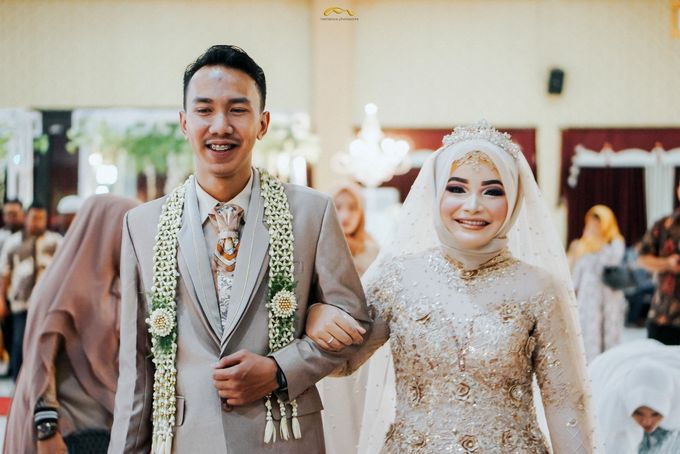 Mega & Alip Wedding Session II by martialova photoworks - 011