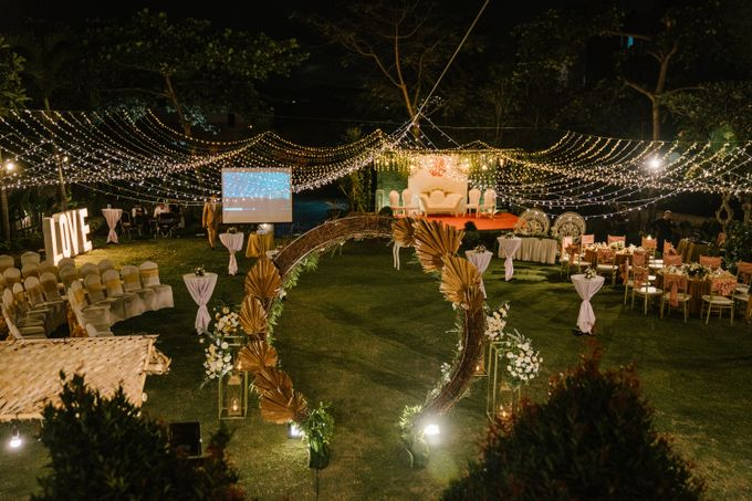 The Wedding of Hendri & Lucy by Miracle Wedding Bali - 048
