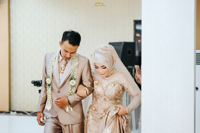 Mega & Alip Wedding Session II by martialova photoworks - 013