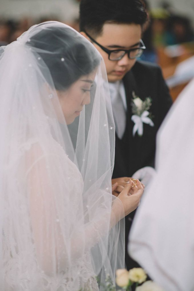 Wedding Andre & Renata by Cheers Photography - 030