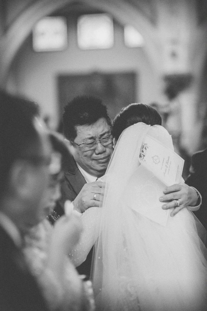 Wedding Andre & Renata by Cheers Photography - 032