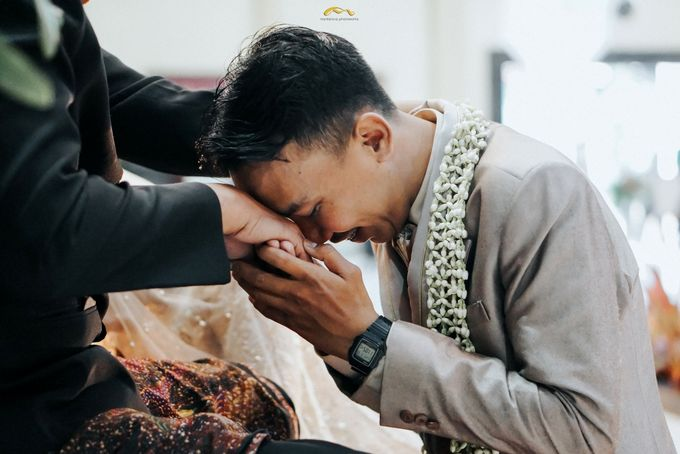 Mega & Alip Wedding Session II by martialova photoworks - 015