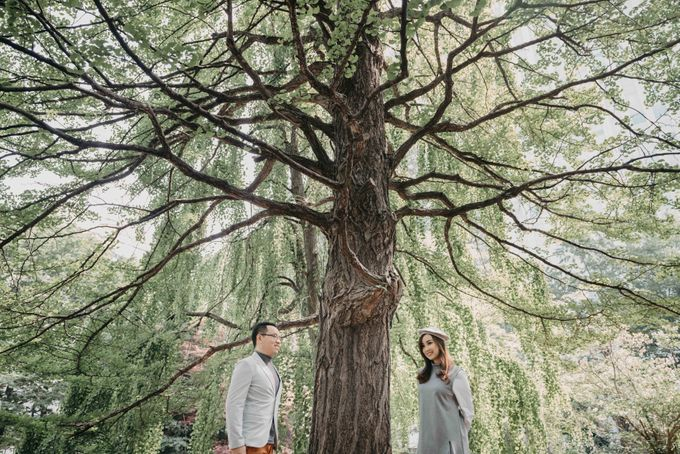 Prewedding Hadi & Evelyn Japan by Topoto - 042