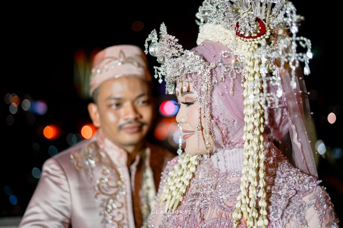 The Wedding of Nurul & Qodri at Horison Hotel by Decor Everywhere - 047