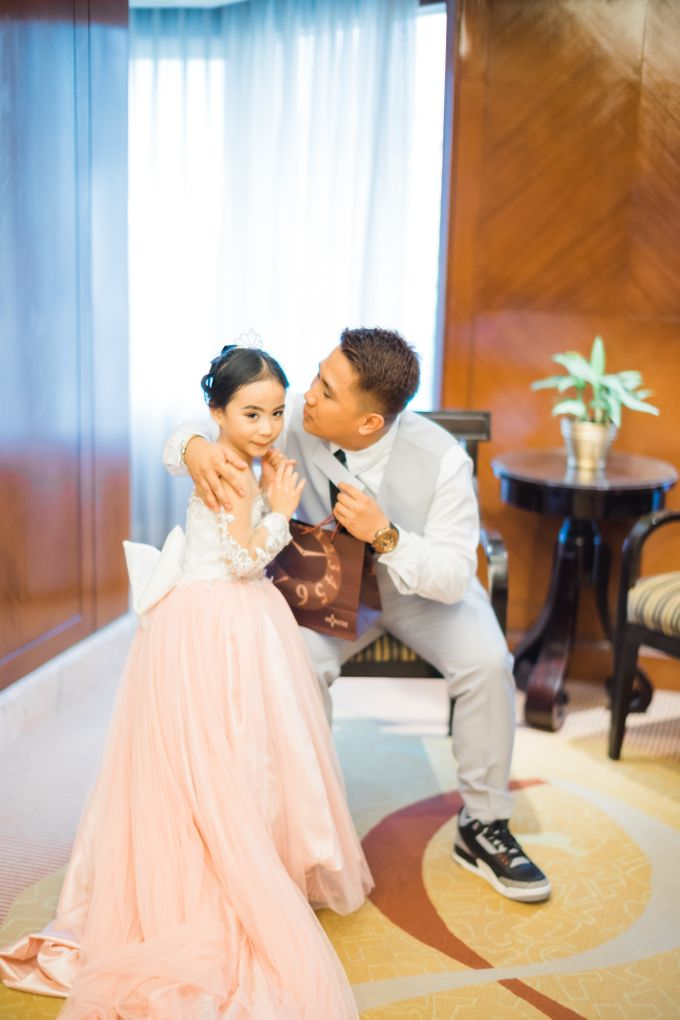 EDWARD AND CHERY WEDDING by Pat B Photography - 006