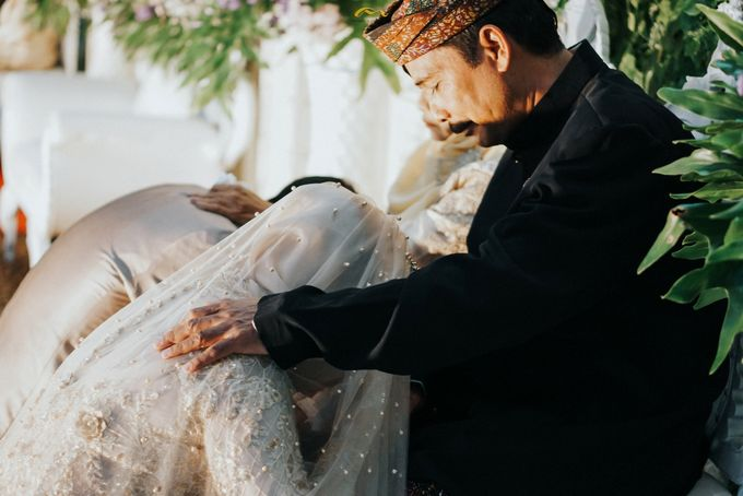 Mega & Alip Wedding Session II by martialova photoworks - 019