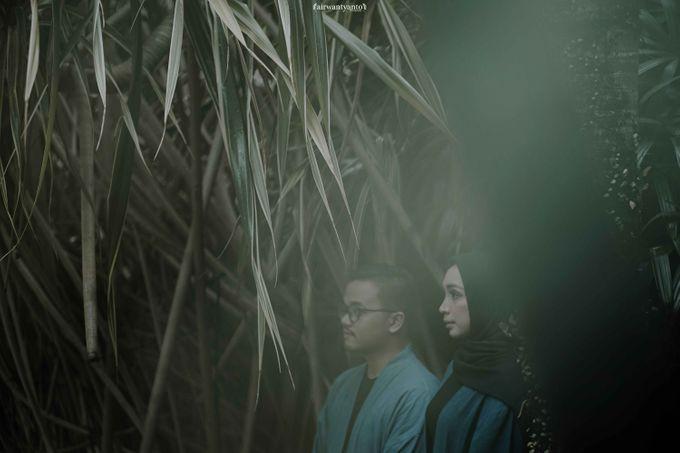 Prewedding Elsye & Aldy by airwantyanto project - 004
