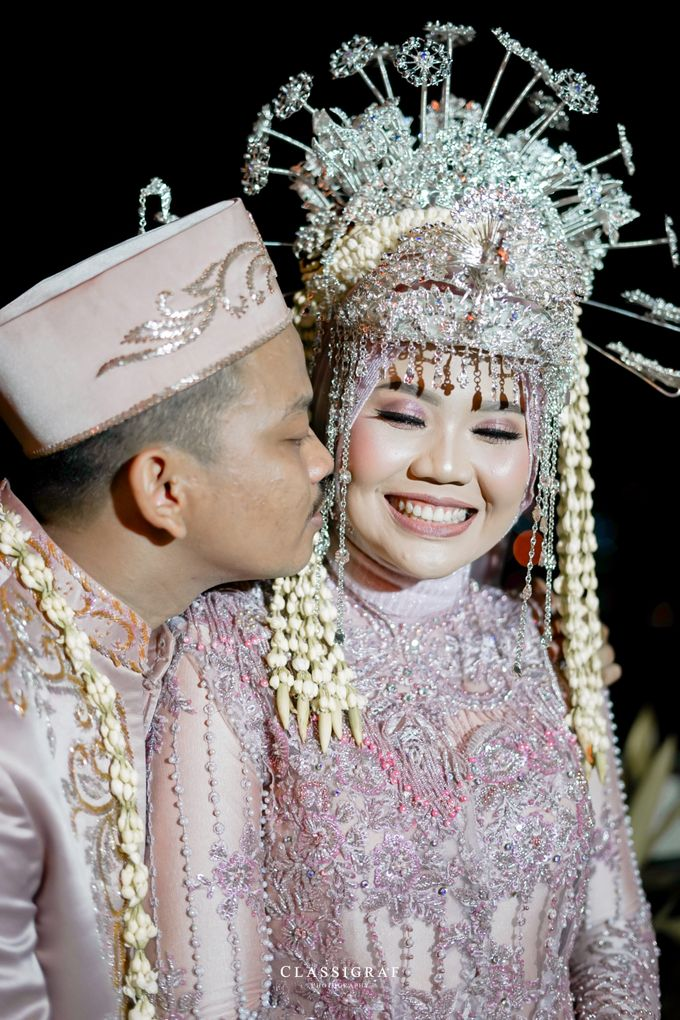 The Wedding of Nurul & Qodri at Horison Hotel by Decor Everywhere - 048
