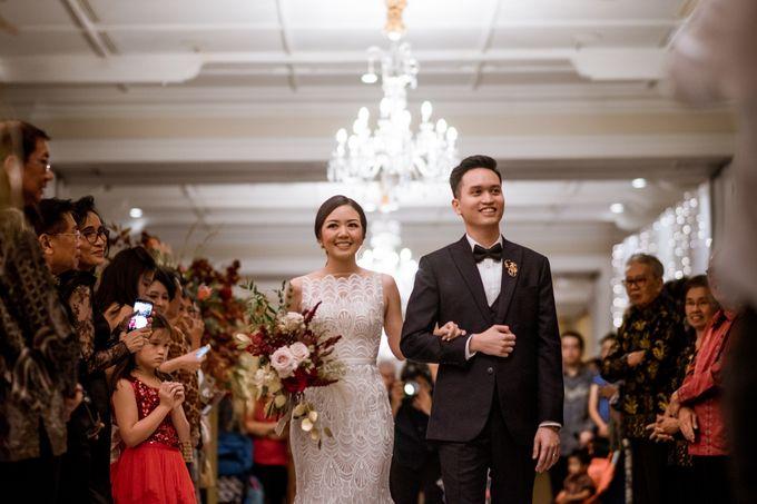 Giovanni & Jashinta Wedding Day by Journal Portraits - 030