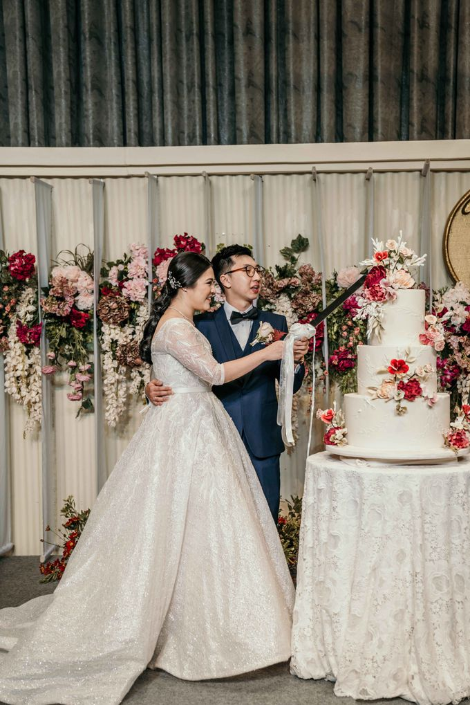 BOBBY & CHELSEA at Hotel Mulia by Focus Production - 008