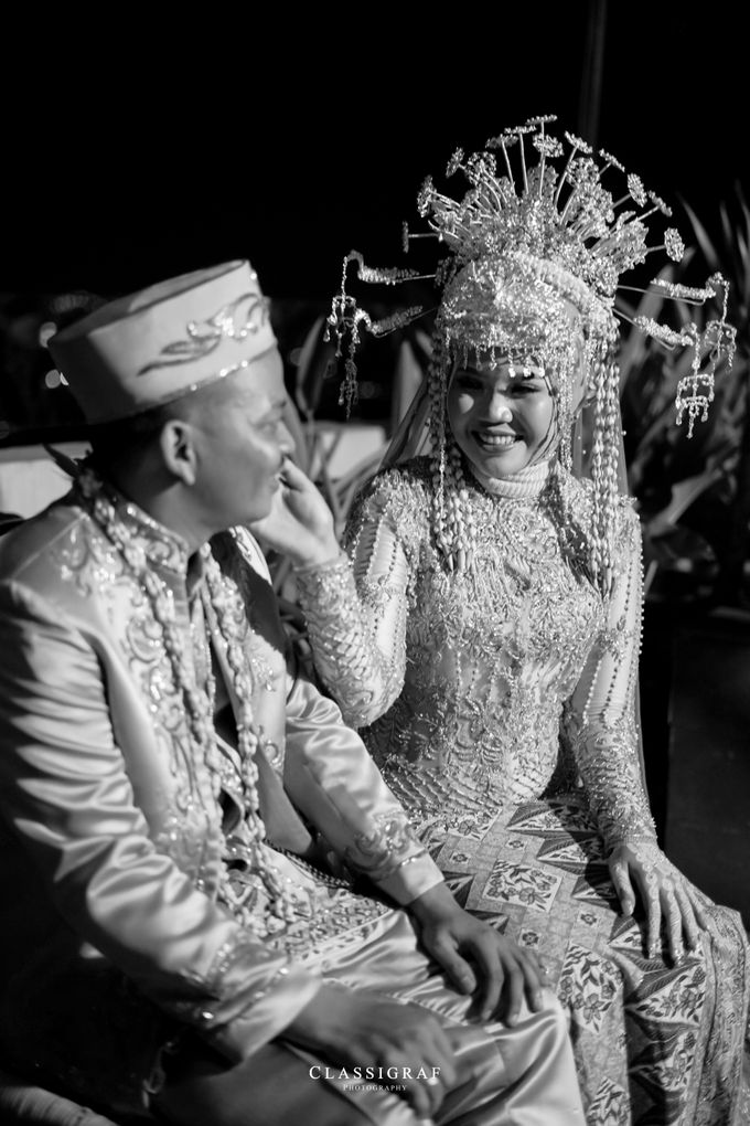 The Wedding of Nurul & Qodri at Horison Hotel by Decor Everywhere - 050
