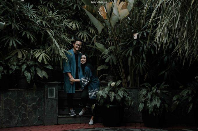 Prewedding Elsye & Aldy by airwantyanto project - 007