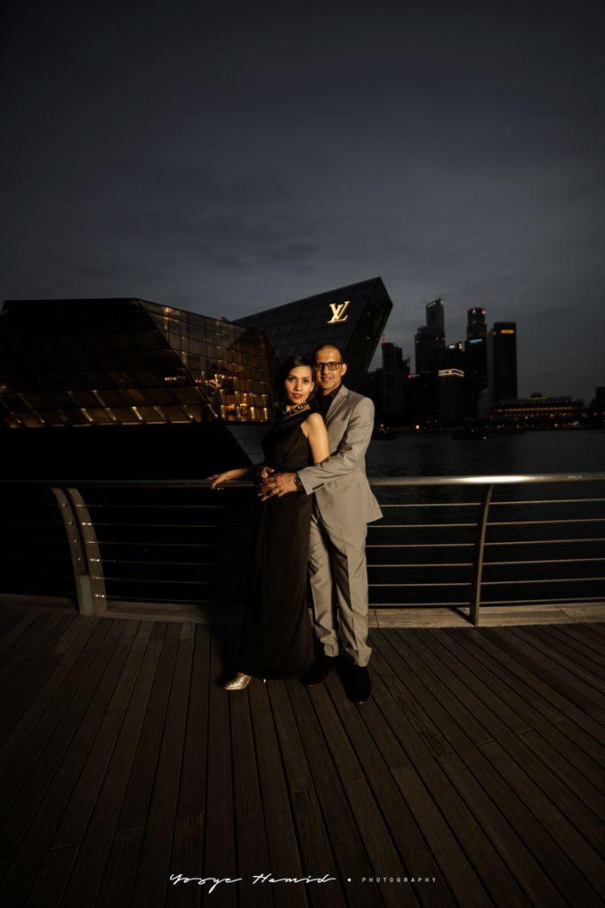 Pre-Wedding by Yosye Hamid Photography - 010
