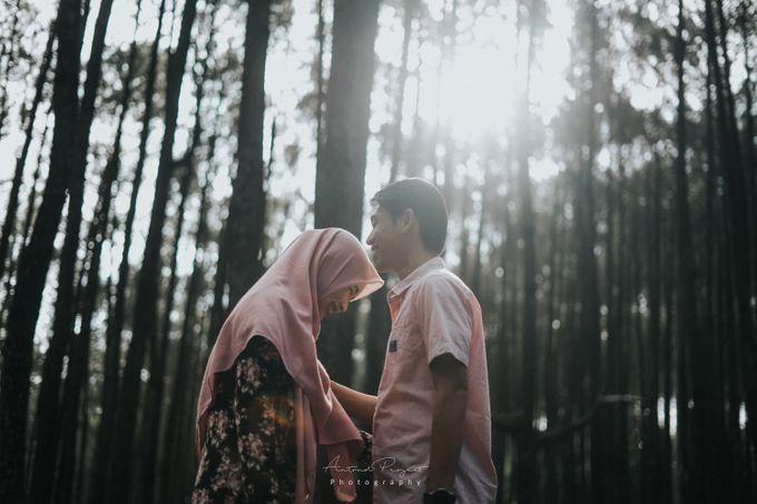 Prewedding moment afita by Aproject Photography Jogja - 013