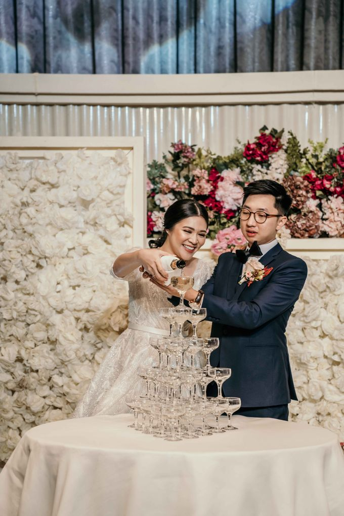 BOBBY & CHELSEA at Hotel Mulia by Focus Production - 009