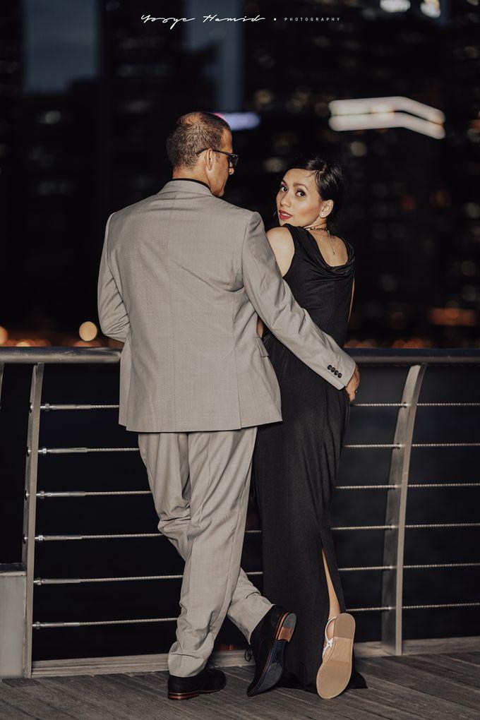 Pre-Wedding by Yosye Hamid Photography - 013