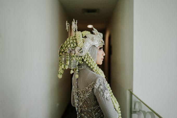 Siger Sunda Berhijab by iir bahari professional makeup and wedding - 009
