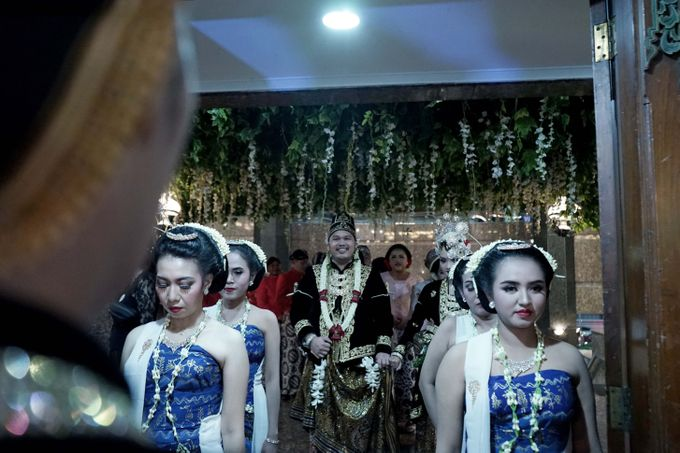 berti & silas wedding by Our Wedding & Event Organizer - 003