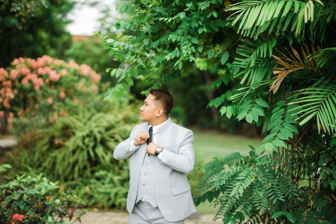 EDWARD AND CHERY WEDDING by Pat B Photography - 008