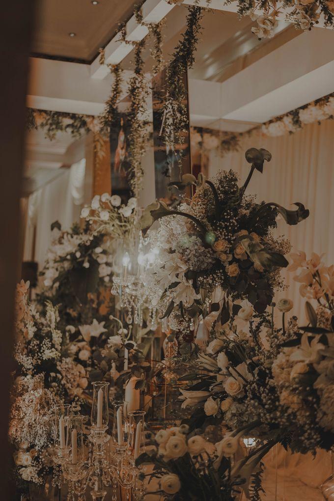 A WEDDING AT DHARMAWANGSA by AIRY - 018
