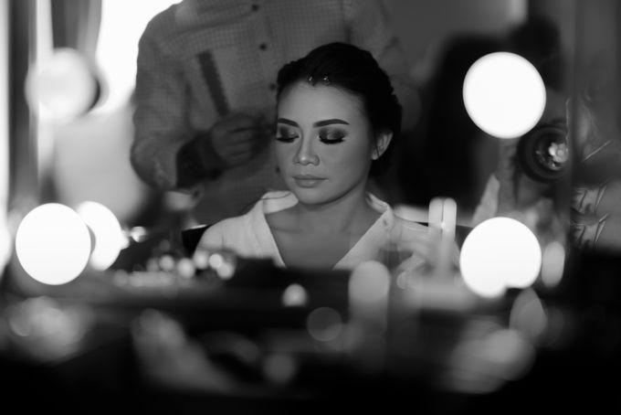 Wedding Day by Yosye Hamid Photography - 014