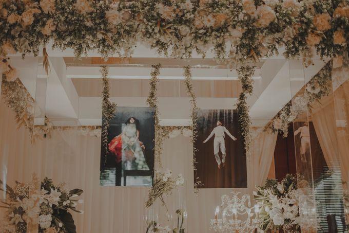 A WEDDING AT DHARMAWANGSA by AIRY - 019