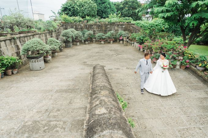 EDWARD AND CHERY WEDDING by Pat B Photography - 021