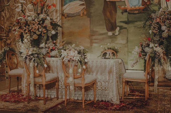 A WEDDING AT DHARMAWANGSA by AIRY - 022
