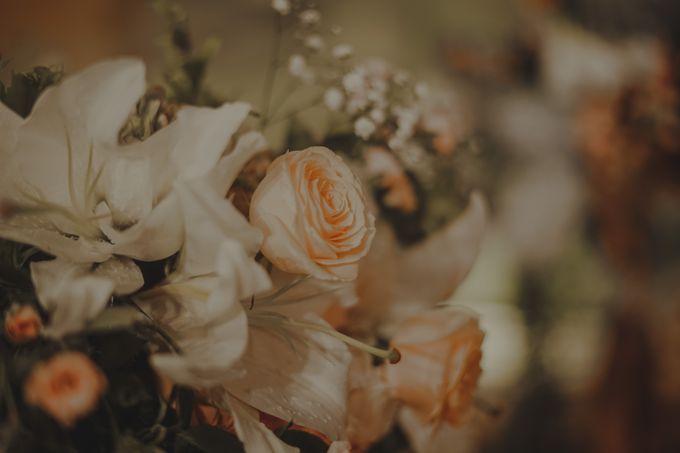 A WEDDING AT DHARMAWANGSA by AIRY - 024