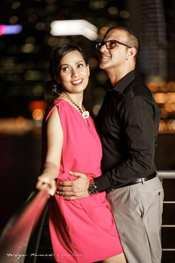 Pre-Wedding by Yosye Hamid Photography - 017